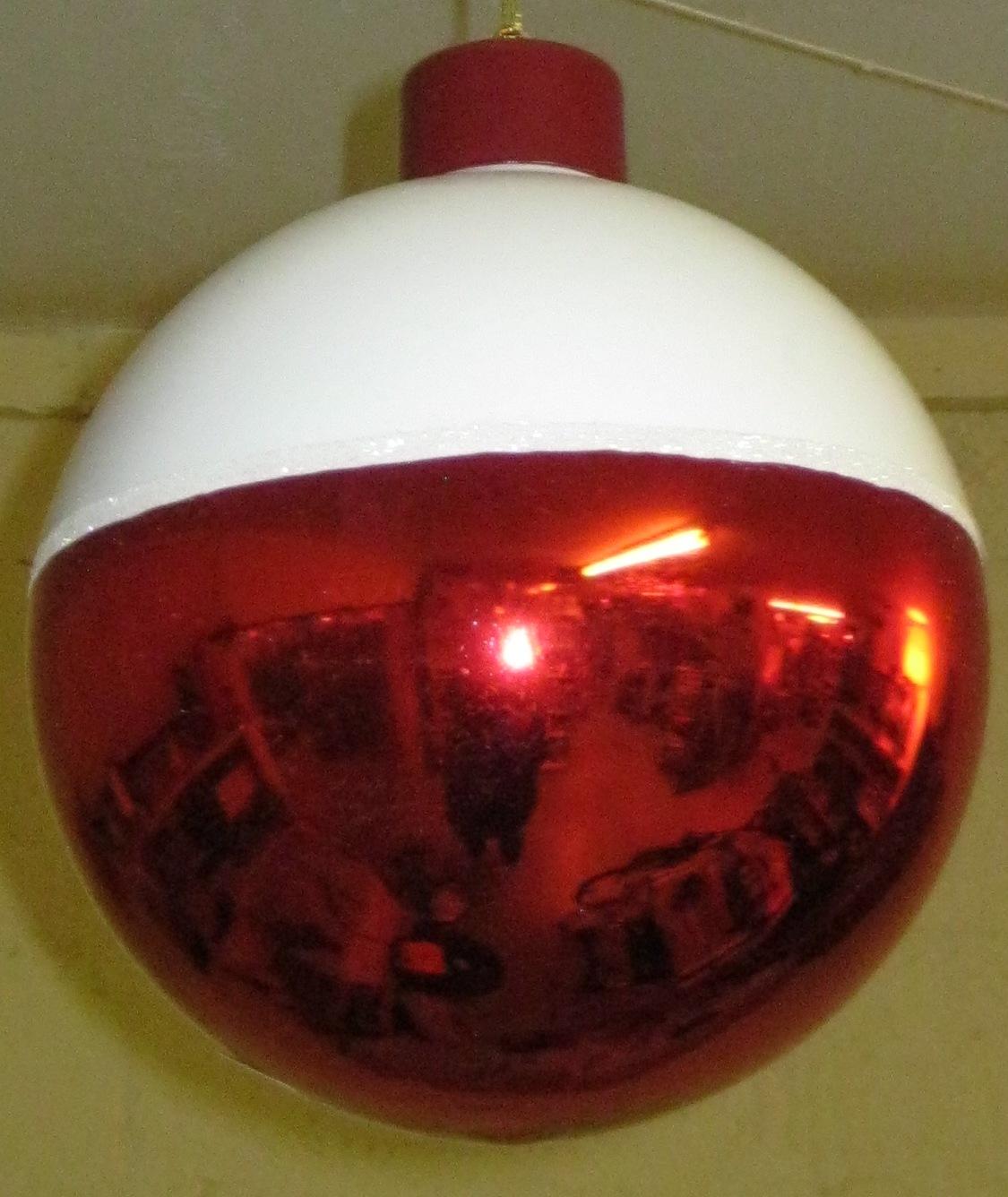 BP-72 Lg Christmas Lure