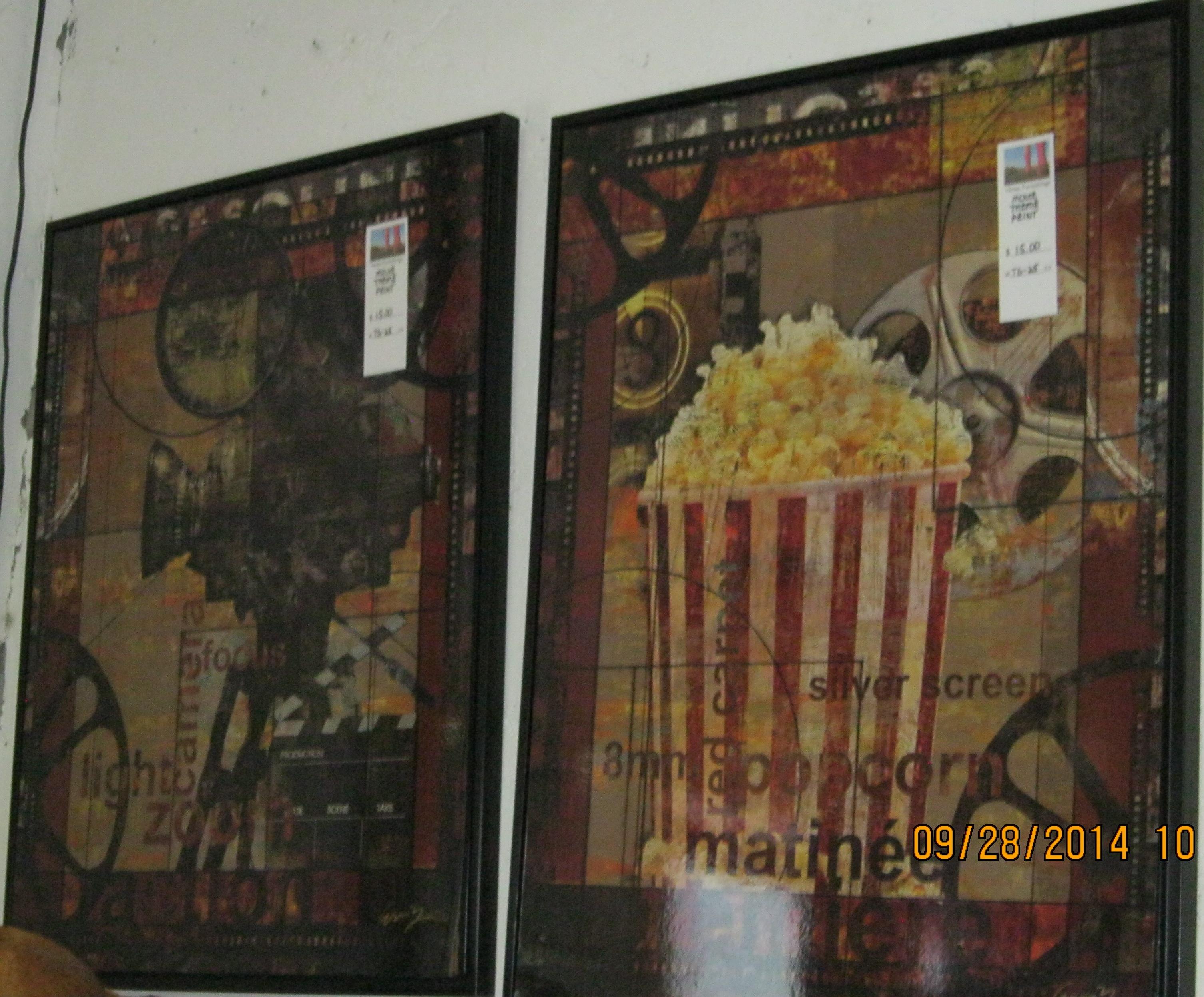 Movie Prints RS-08